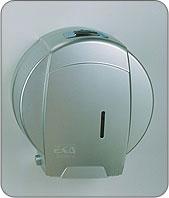 Дозатор ( диспенсър ) за тоалетна хартия ЕКА-ИНОКС От Катрин Макс ООД