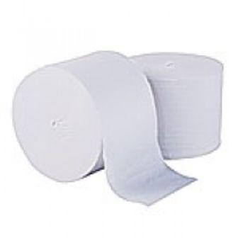 Тоалетна хартия с шпула  за дозатори с две ролки  От Катрин Макс ООД