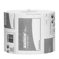 Тоалетна хартия за диспенсър с две ролки От Катрин Макс ООД