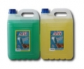 Веро за миене на съдове 5 литра От Катрин Макс ООД
