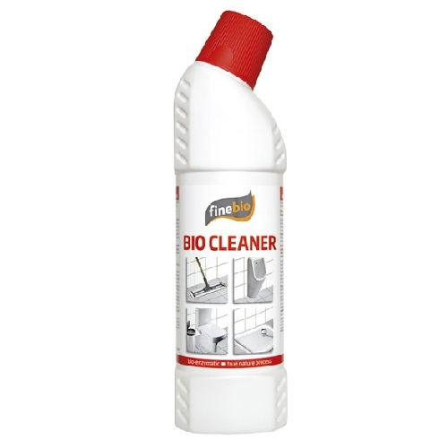 Art.No. 	BIO CLEANER- Био препарат за подове и санитарни възли от