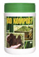 Биологичен ускорител на компостиране От Катрин Макс ООД