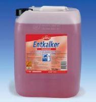 Entkalker - Течен препарат за почистване на варовик в съдомиални От Катрин Макс ООД