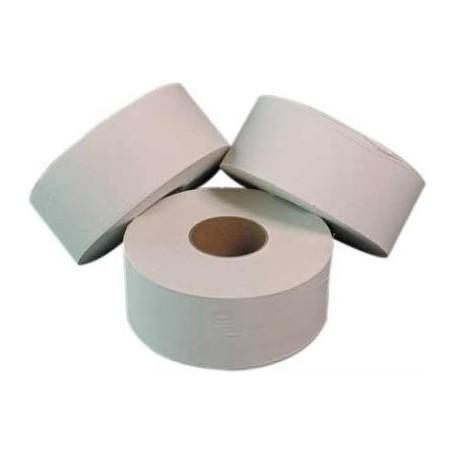 Рециклирана тоалетна хартия джъмбо 400 грама(02107)